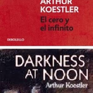 El Cero y el Infinito / Darkness at Noon